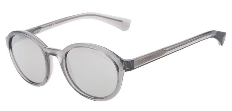 Emporio Armani Okulary przeciwsłoneczne - grey