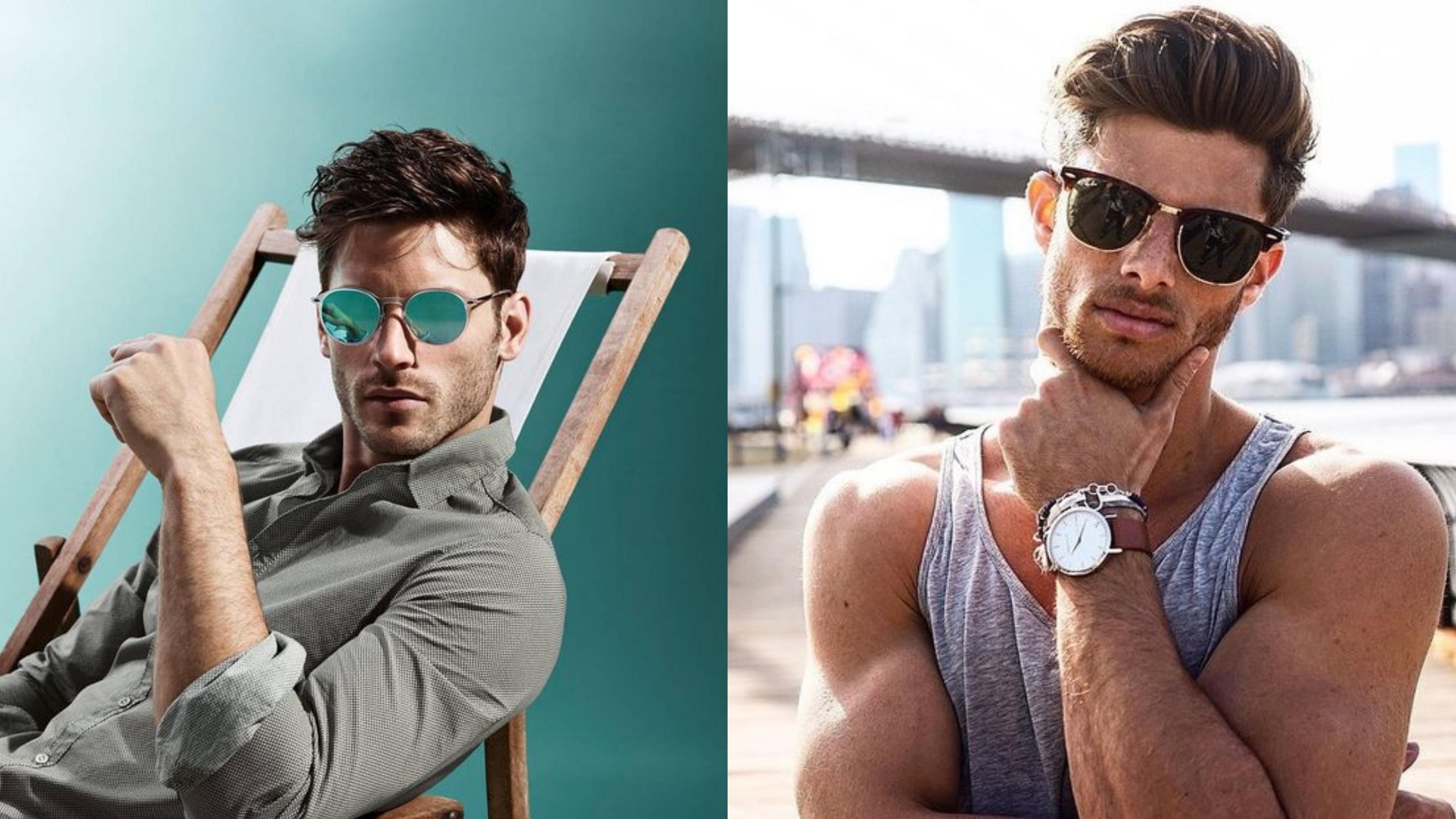 Select sunglasses