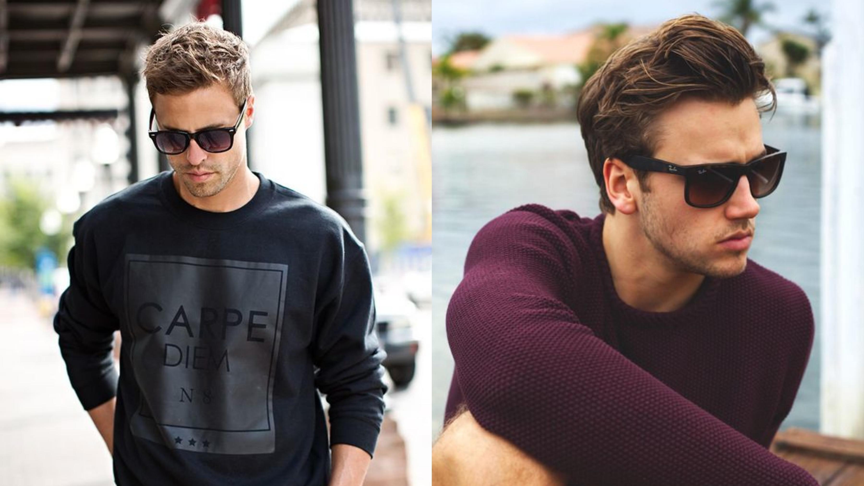 wybierz okulary